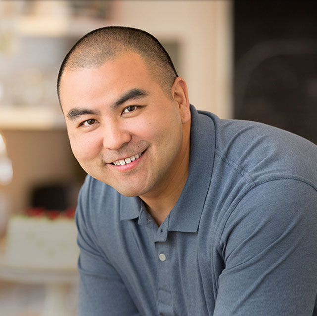 Tom Chow, Franchise Owner since 2004.