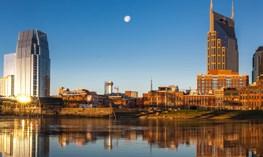Nashville Target Location.
