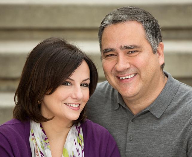 Adela & Victor Taboada, Primrose Franchise Owners Since 2008.