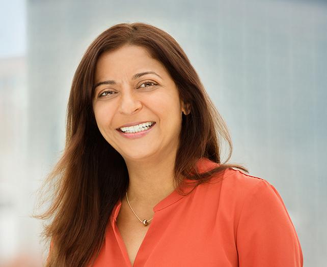 Pratiksha Rigley, Primrose Franchise Owner Since 2008.